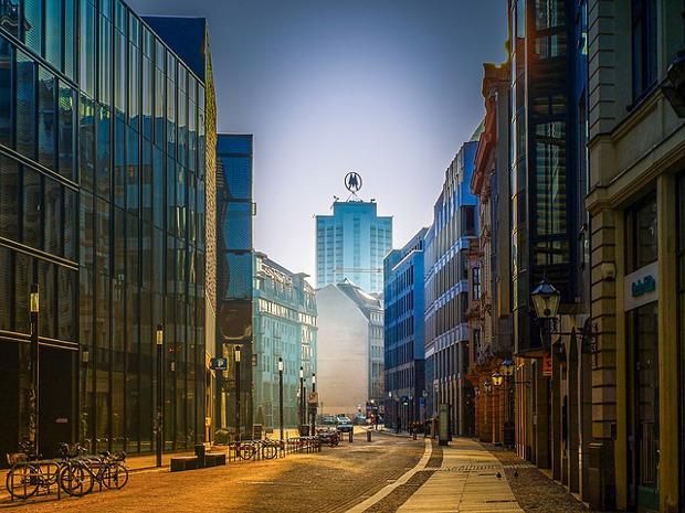 Leipzig Die Beliebtesten Stadtteile